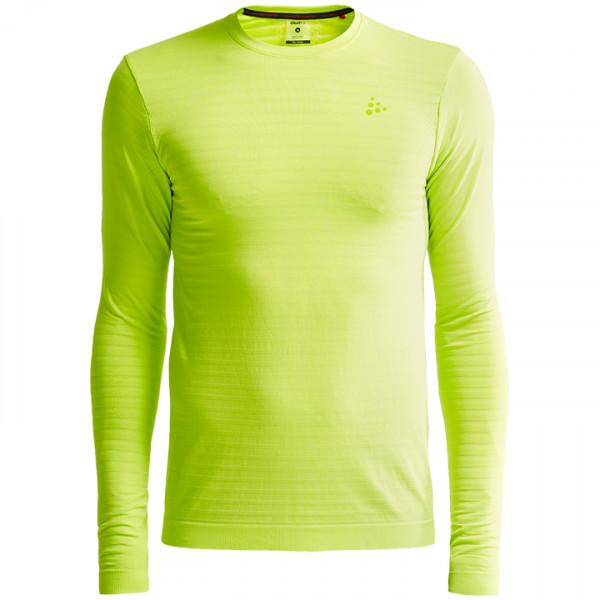 Langarm-Radunterhemd Warm Comfort