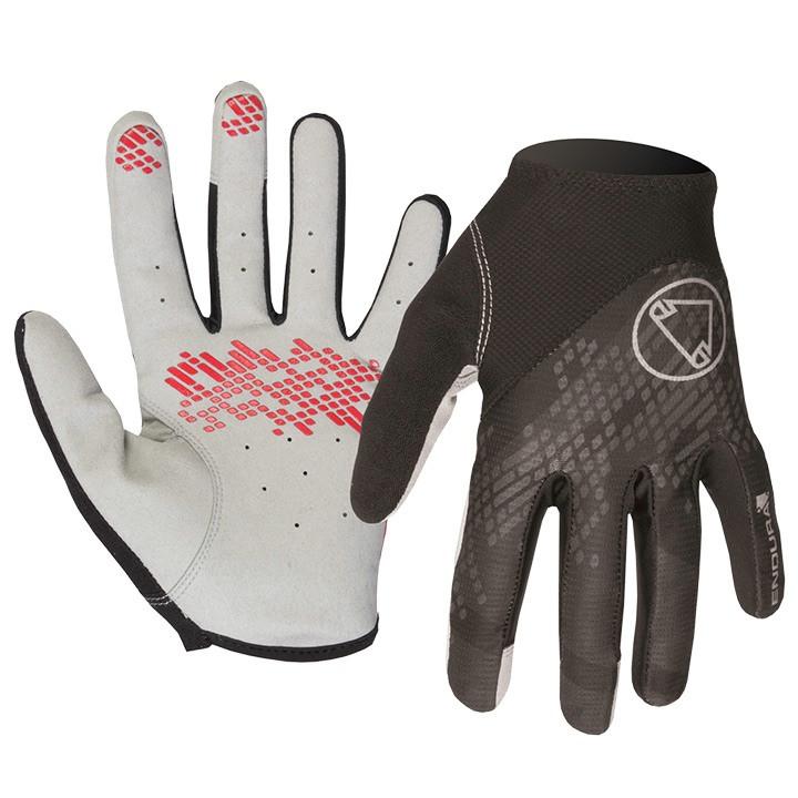 ENDURA Hummvee Lite handschoenen met lange vingers, voor heren, Maat XL,