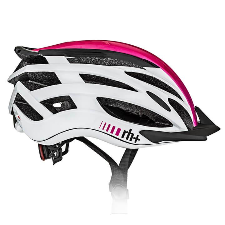 rh+ DamesZ 2in1 2018 fietshelm, Unisex (dames /