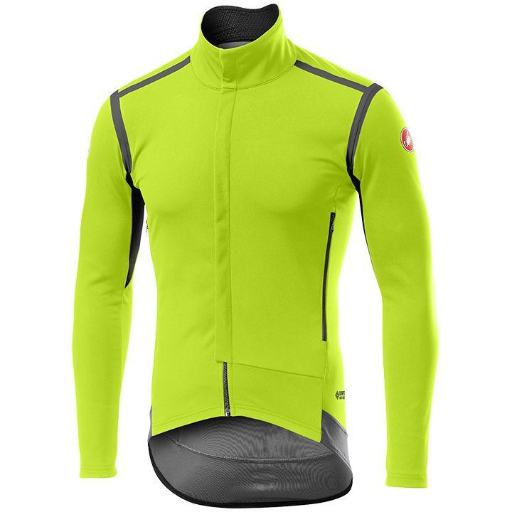 CASTELLI Perfetto RoS Light Jacket, voor heren, Maat S, Fiets jas, Fietskledij