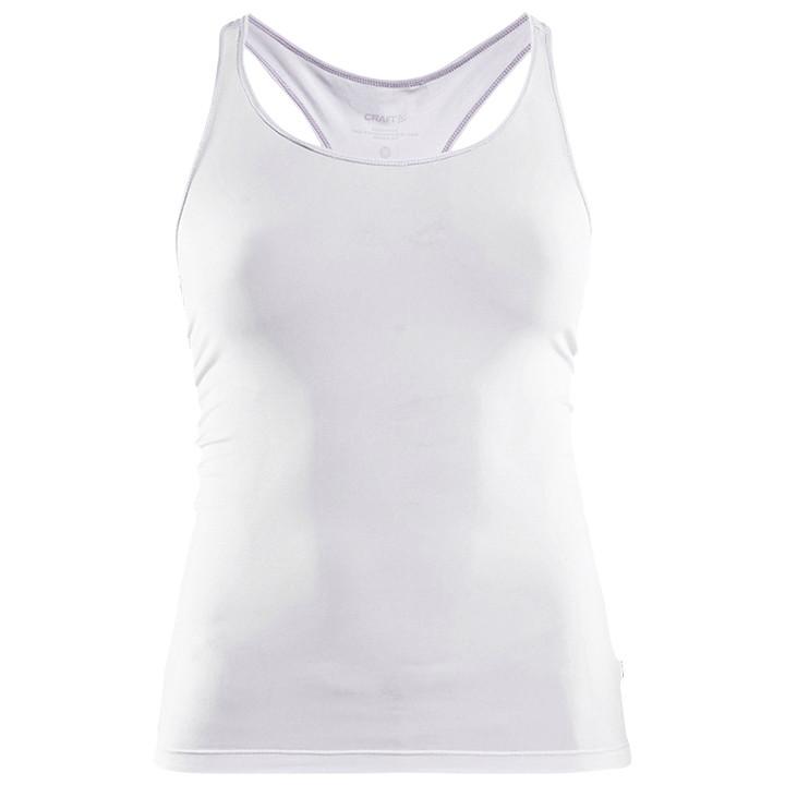 CRAFT Damestop Essential dames onderhemd, Maat L, Onderhemd,