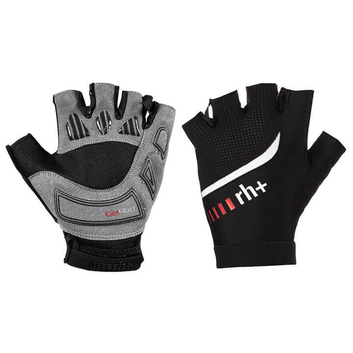 rh+ Handschoenen Agility handschoenen, voor heren, Maat L, Fietshandschoenen,