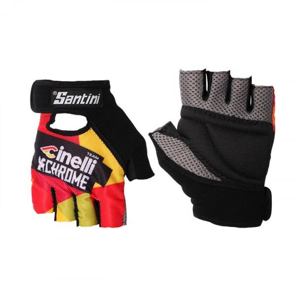 CINELLI CHROME Handschuhe 2015