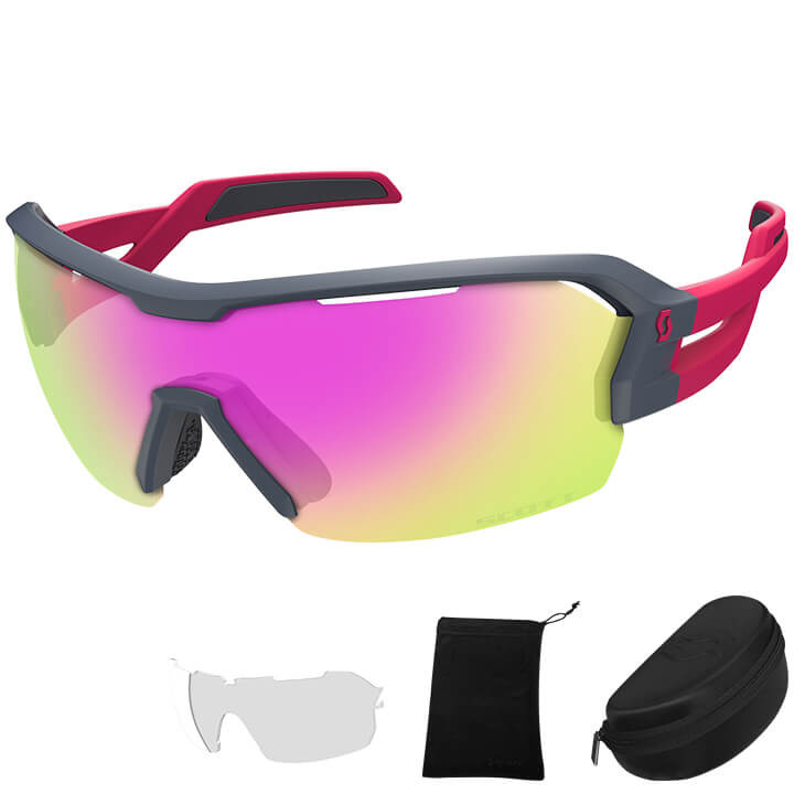 SCOTT Brillenset Spur LS photochromic 2020 bril, Unisex (dames / heren)