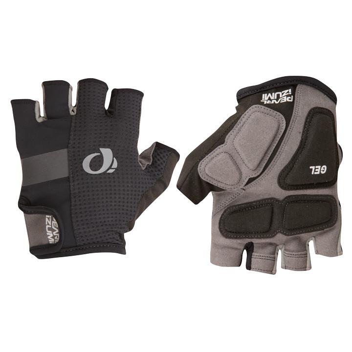 PEARL IZUMI Elite Gel zwart handschoenen, voor heren, Maat 2XL, Fietshandschoene