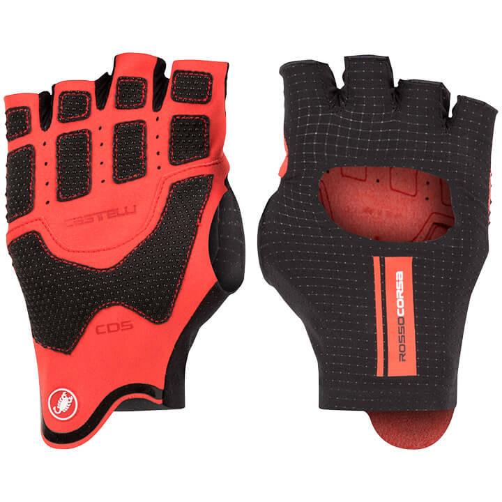 CASTELLI Handschoenen Cabrio handschoenen, voor heren, Maat S, Fietshandschoenen