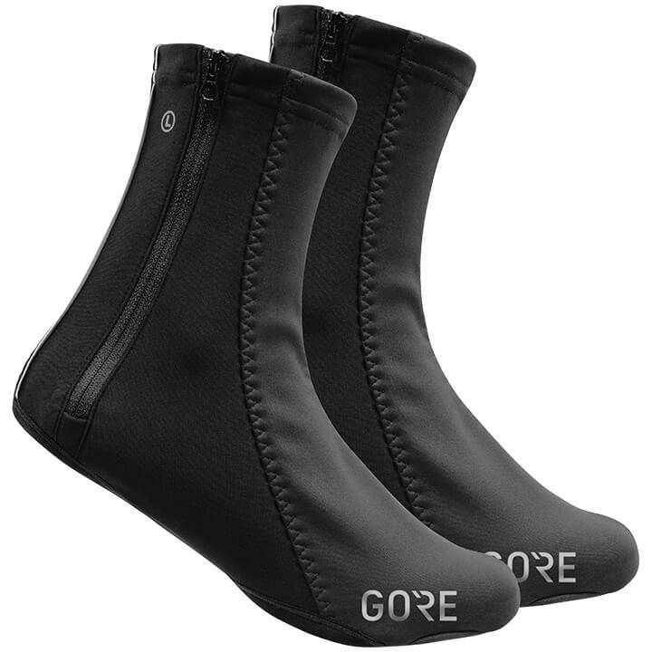 Gore Universal Gore Windstopper Thermo Overshoes black