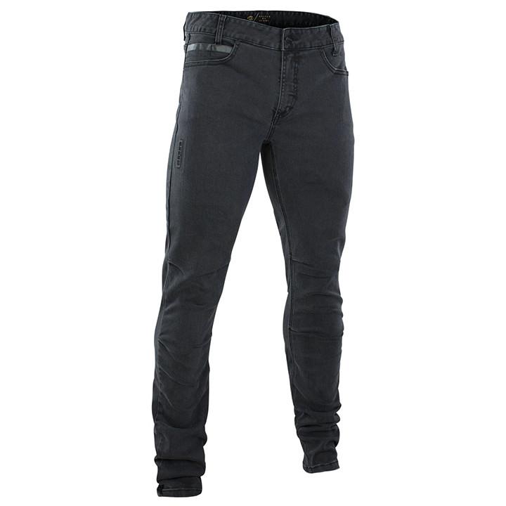ION Jeans Seek, voor heren, Maat M, Fietsbroek, Fietskleding