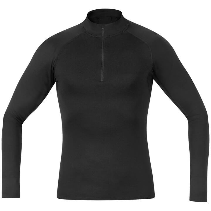 GORE Onderhemd met lange mouwen M Thermo Turtleneck onderhemd, voor heren, Maat
