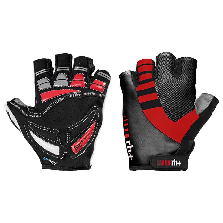rh+ Handschoenen Joshua handschoenen, voor heren, Maat 2XL, Fietshandschoenen,