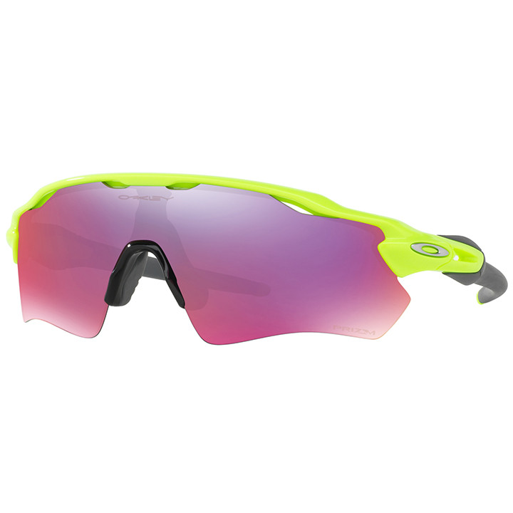 OAKLEY fietsbril Radar EV Path 2017 Retina burn sportbril, Unisex (dames /