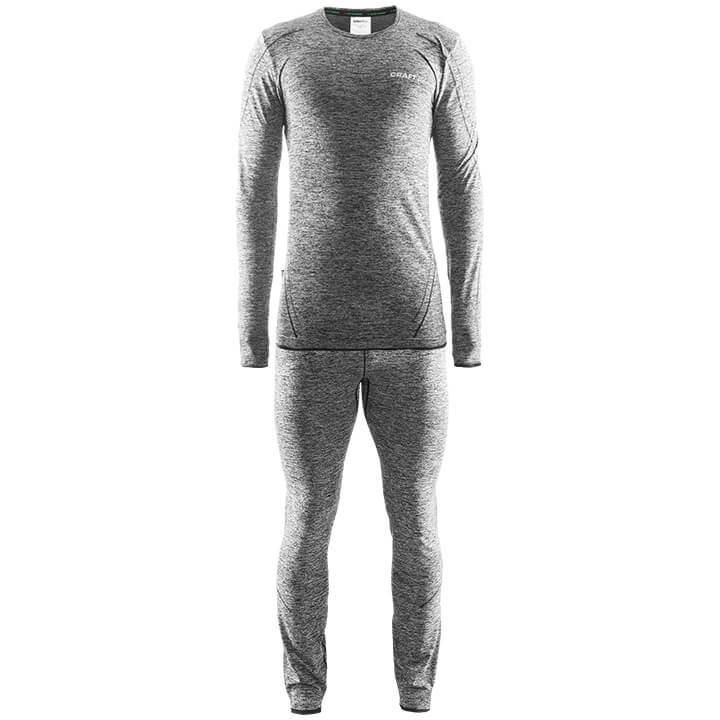 CRAFT Ondergoedset Active Comfort, voor heren, Maat S, Onderhemd,