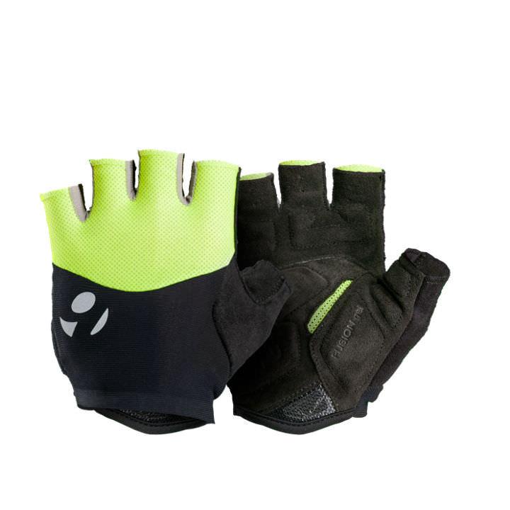 BONTRAGER fietsHalo Gel handschoenen, voor heren, Maat 2XL, Fietshandschoenen, F