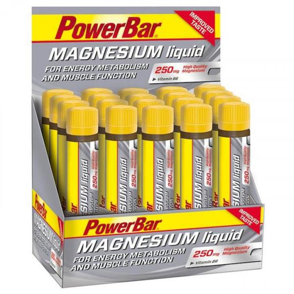 Magnesium Liquid Ampullen 20 Stck./K.