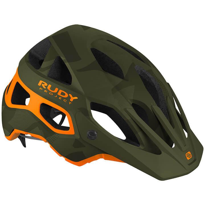 RUDY PROJECT MTB-helm Protera 2020 MTB-Helm, Unisex (dames / heren), Maat S-M
