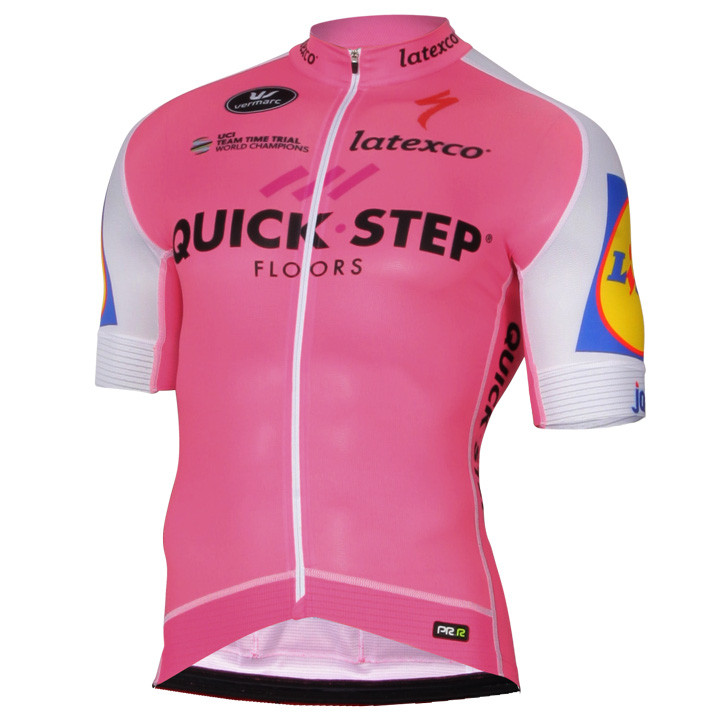 QUICK - STEP FLOORS PRR LTD Edition 2017 Kurzar...