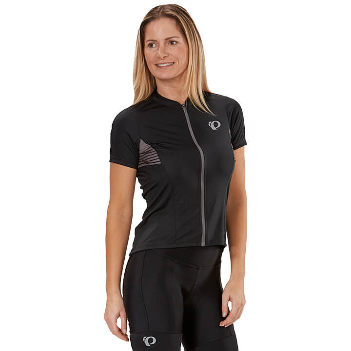 PEARL IZUMI Damesshirt Select Pursuit damesfietsshirt, Maat S, Fietsshirt,