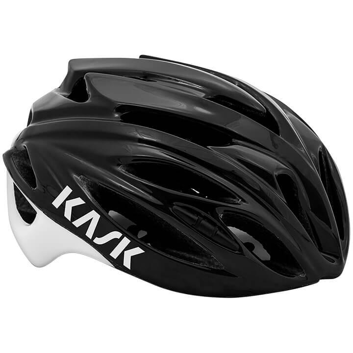 KASK RaceRapido 2020 fietshelm, Unisex (dames / heren), Maat M, Fietshelm, Fiets
