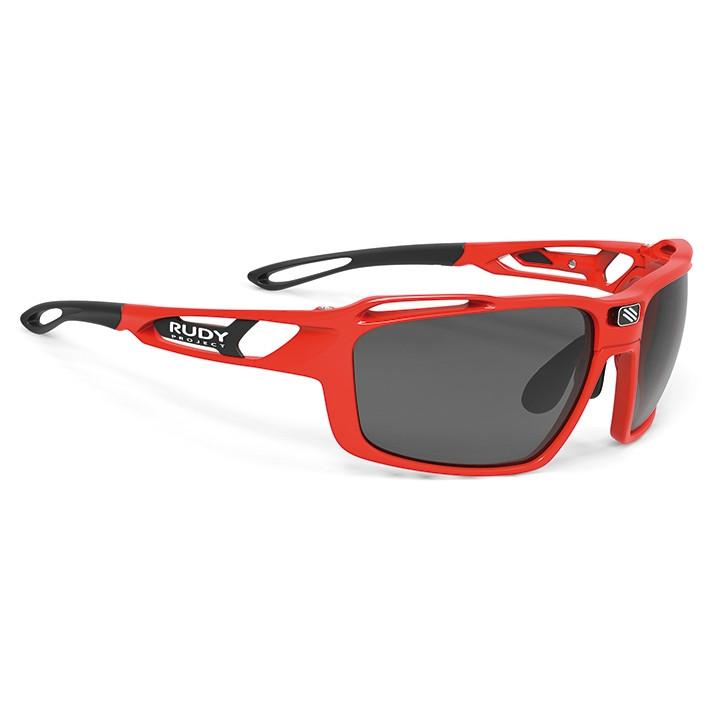 RUDY PROJECT FietsSintryx ImpactX photocromic sportbril, Unisex (dames / heren),