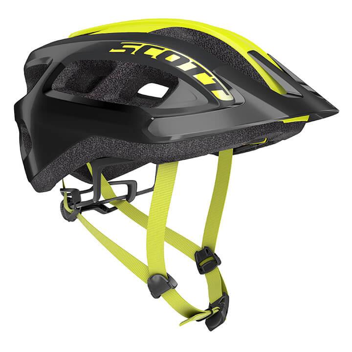 SCOTT Fietshelm Supra 2020 fietshelm, Unisex (dames / heren)
