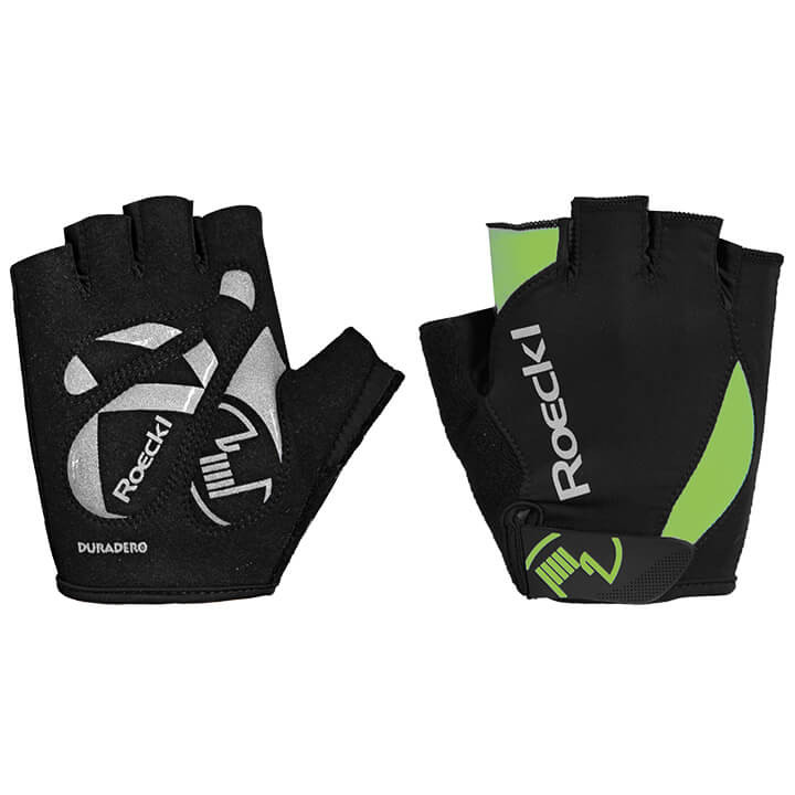 ROECKL Handschoenen Baku handschoenen, voor heren, Maat 8, Wielerhandschoenen,