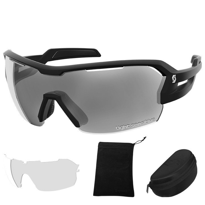 Scott Spur Cycling Glasses-MTB and road