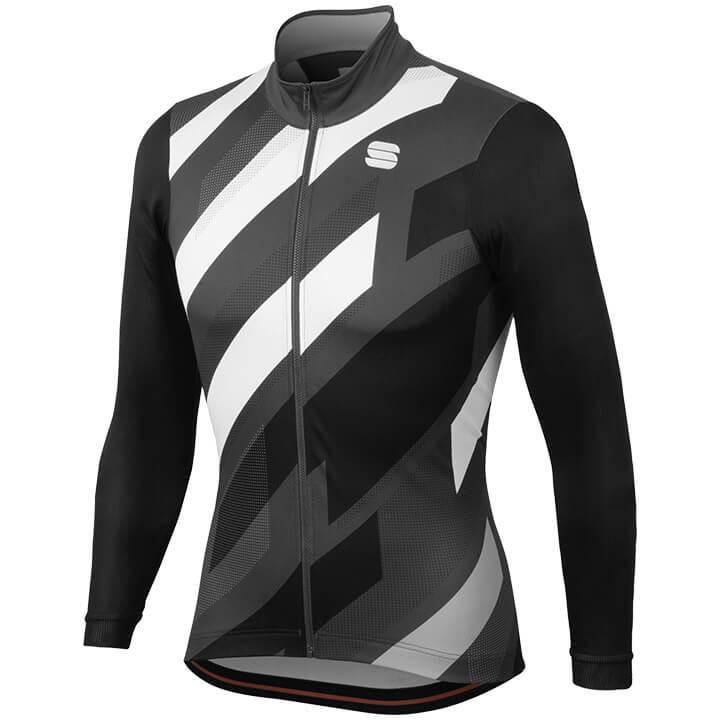 SPORTFUL Shirt met lange mouwen Volt fietsshirt met lange mouwen, voor heren, Ma