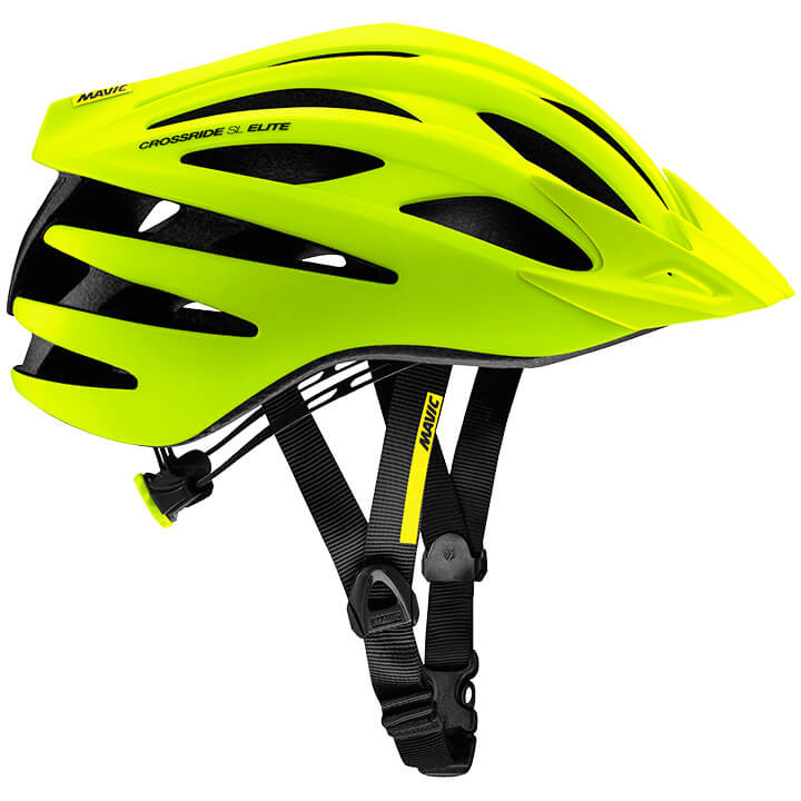 MAVIC MTB-helm Crossride SL Elite 2020 MTB-Helm, Unisex (dames / heren), Maat L,