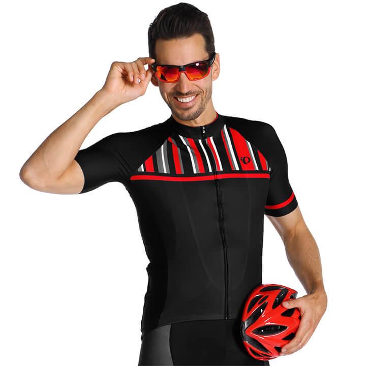 PEARL IZUMI Shirt met korte mouwen Elite Pursuit LTD fietsshirt met korte mouwen