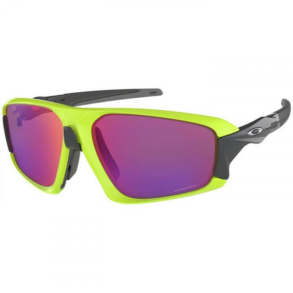 Radsportbrille Field Jacket Prizm