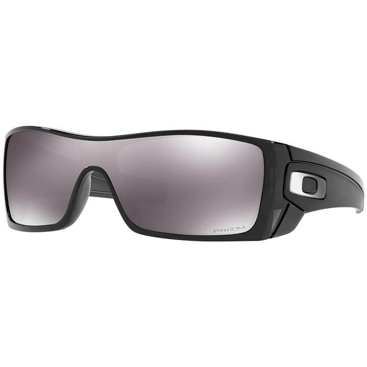 OAKLEY FietsBatwolf Prizm 2018 sportbril, Unisex (dames / heren), Sportbril,
