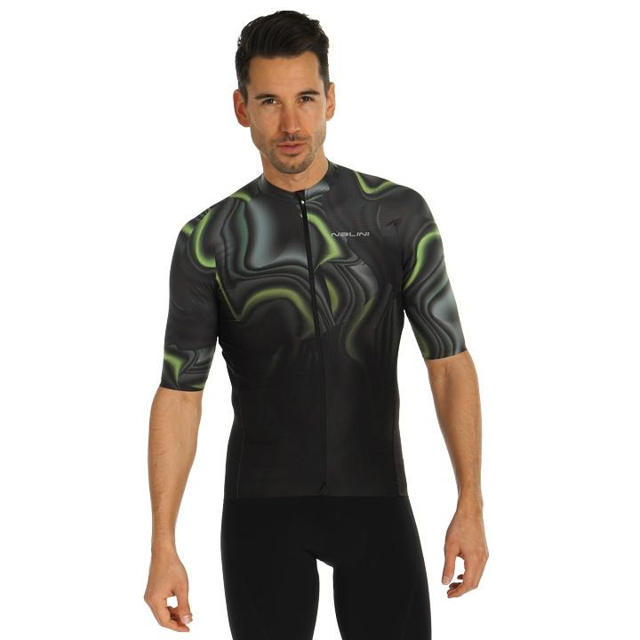 NALINI Shirt met korte mouwen Roma 1960 fietsshirt met korte mouwen, voor heren,