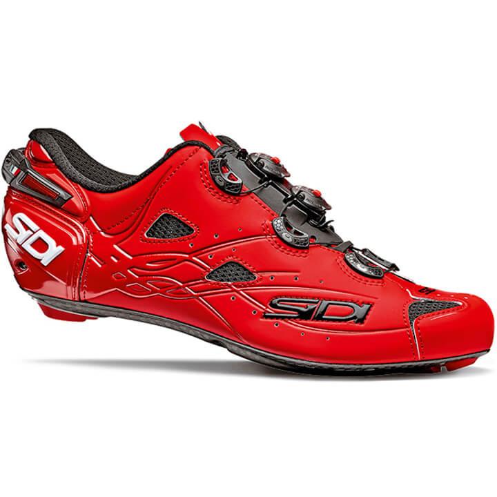 SIDI Racefietsschoenen Shot 2020 Matt Edition raceschoenen, voor heren, Maat 44,