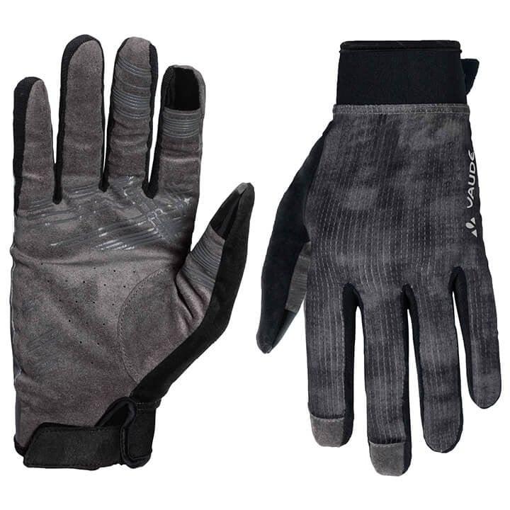 VAUDE Dyce handschoenen met lange vingers, voor heren, Maat 8,
