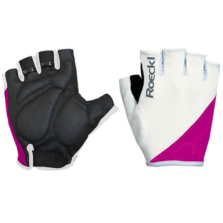 ROECKL Handschoenen Borello dameshandschoenen, Maat 8, Wielerhandschoenen,