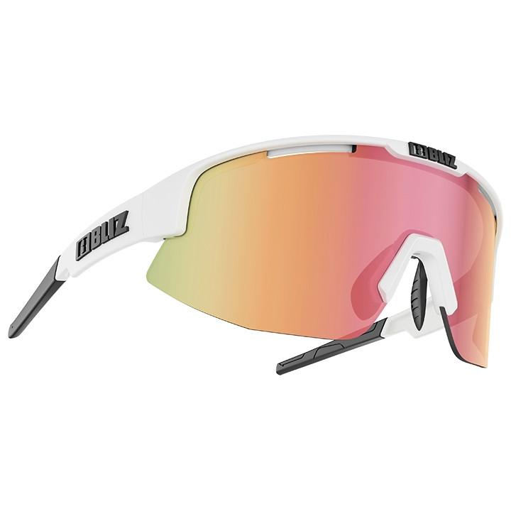 BLIZ FietsMatrix 2020 sportbril, Unisex (dames / heren), Sportbril, Fietsaccesso