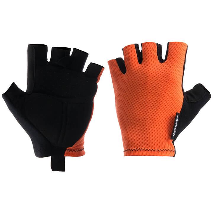 SANTINI Handschoenen Brisk handschoenen, voor heren, Maat S, Fietshandschoenen,