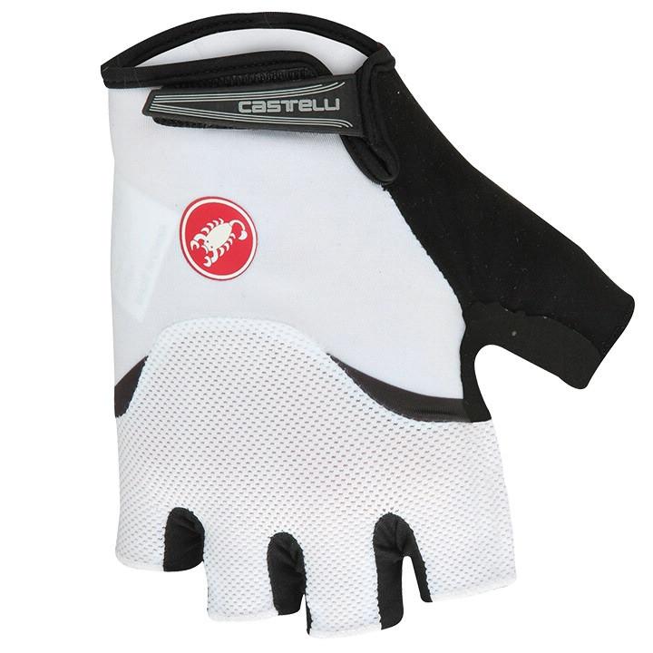 CASTELLI handschoenen handschoenen, voor heren, Maat S, Fietshandschoenen,
