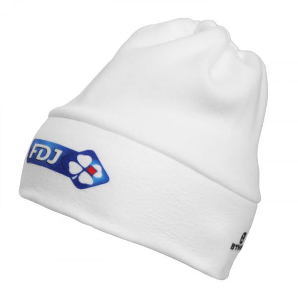 Bonnet hiver FDJ 2015