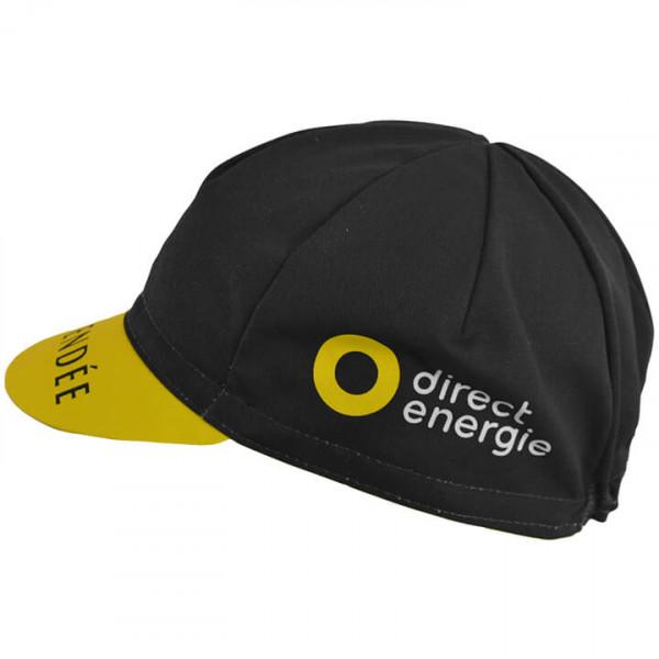 DIRECT ENERGIE Schirmmütze 2018