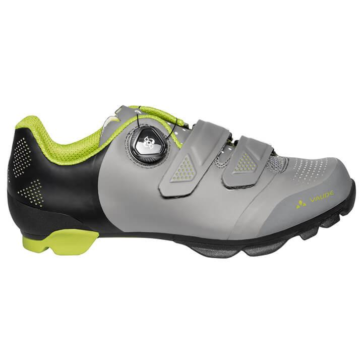 VAUDE Snar Advanced 2018 MTB-schoenen, voor heren, Maat 45, Mountainbike