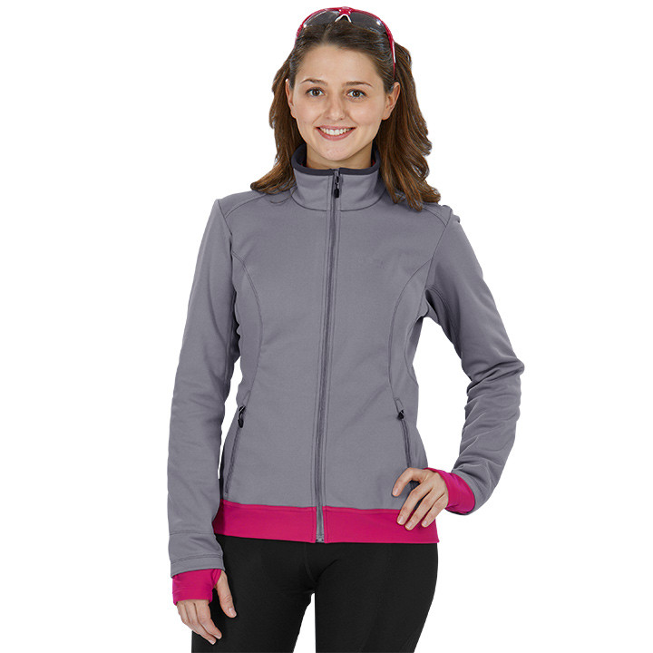 GORE Dames winterjack Element GWS SO dames thermofietsjack, Maat 36, Fiets jas,