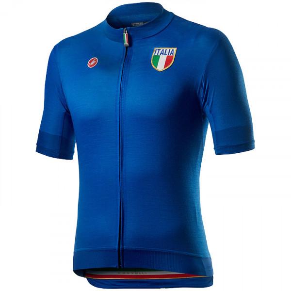 ITALIENISCHE NATIONAL- MANNSCHAFT Kurzarmtrikot 2020