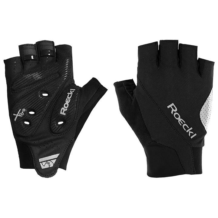 ROECKL Handschoenen Ivory handschoenen, voor heren, Maat 9,5, Wielerhandschoenen