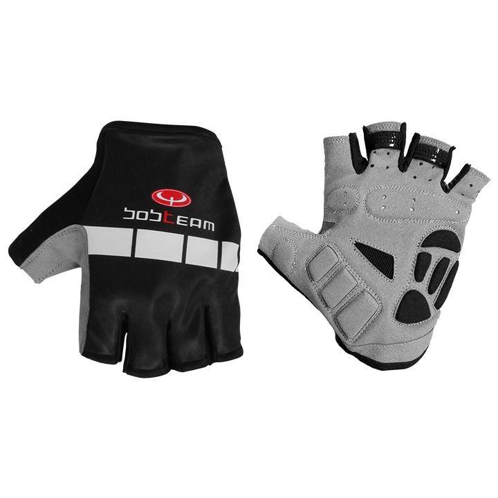 Fietshandschoenen, BOBTEAM Colors handschoenen, voor heren, Maat 2XL, Fietskledi
