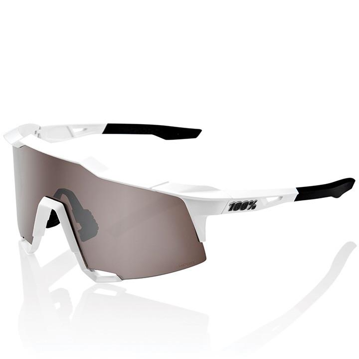 100% Brillenset Speedcraft matt Brille, Unisex (Damen / Herren), Fahrradbrille,