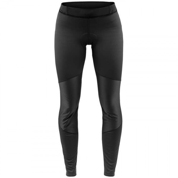 lange Damen Radhose Ideal Wind