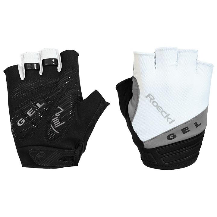 ROECKL Handschoenen Itamos handschoenen, voor heren, Maat 6,5, Fiets handschoene