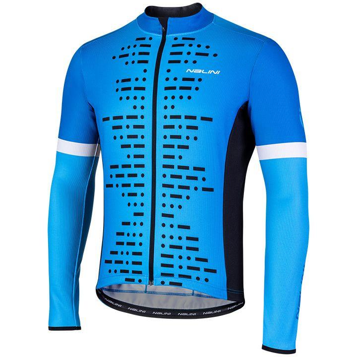 NALINI Shirt met lange mouwen Fatica 2.0 fietsshirt met lange mouwen, voor heren