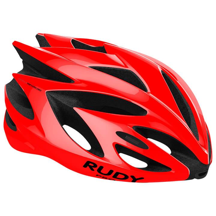 RUDY PROJECT Fietshelm Rush 2018 fietshelm, Unisex (dames / heren), Maat S,